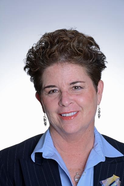 Maggie Redmon Head shot